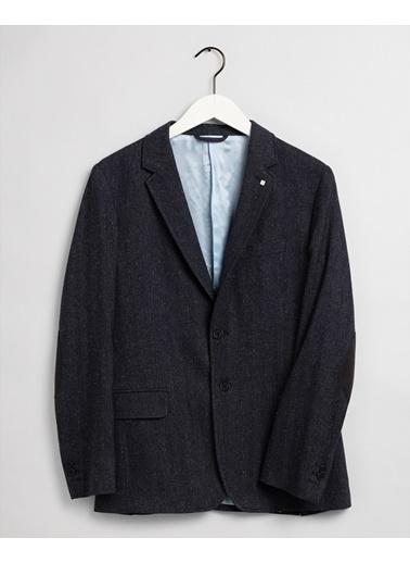 Gant Ceket Mavi